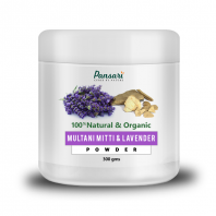 Multani Mitti & Lavender Powder