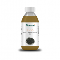 Pansari's 100% Pure Black Sesame Oil