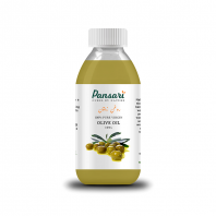 Pansari's 100% Pure Virgin Olive Oil