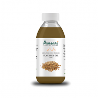 Pansari's 100% Pure Flaxseed Oil