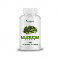 Pansari's Organic Curry Leaves Powder