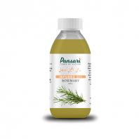 Pansari's Rosemary Infused Oil