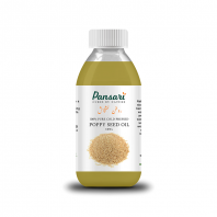 Pansari's 100% Pure Poppy Seed Oil