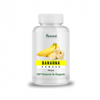 Pansari's Banana Powder