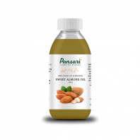 Pansari's 100% Pure Sweet Almond Oil