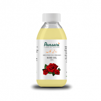 Pansari's Pure Rose Oil