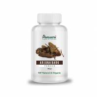 Pansari's Arjuna Bark Powder
