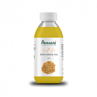 Pansari's Fenugreek Oil