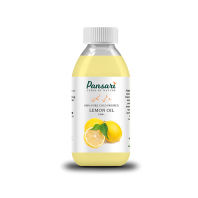 Pansari's 100% Pure Lemon Oil