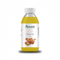 Pansari's Argan Oil