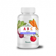 Pansari's ABC Dietary Supplement for Organ Health Booster