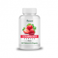 Pansari's Strawberry Powder