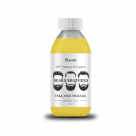 Pansari's Fall Face Foliage Beard Oil
