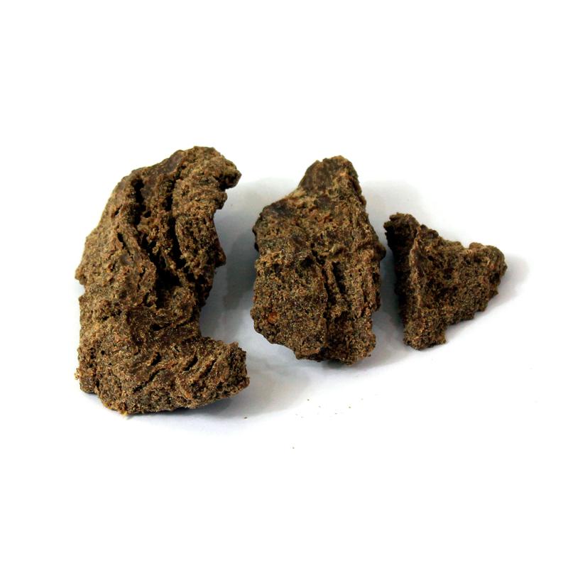 Almond Straw