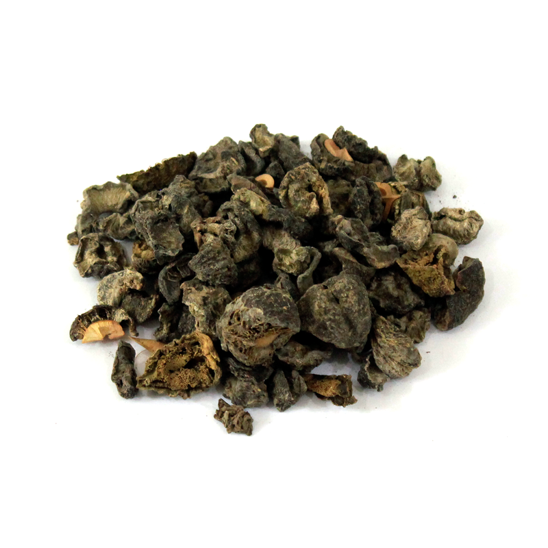 Dried Emblic Myrobalan