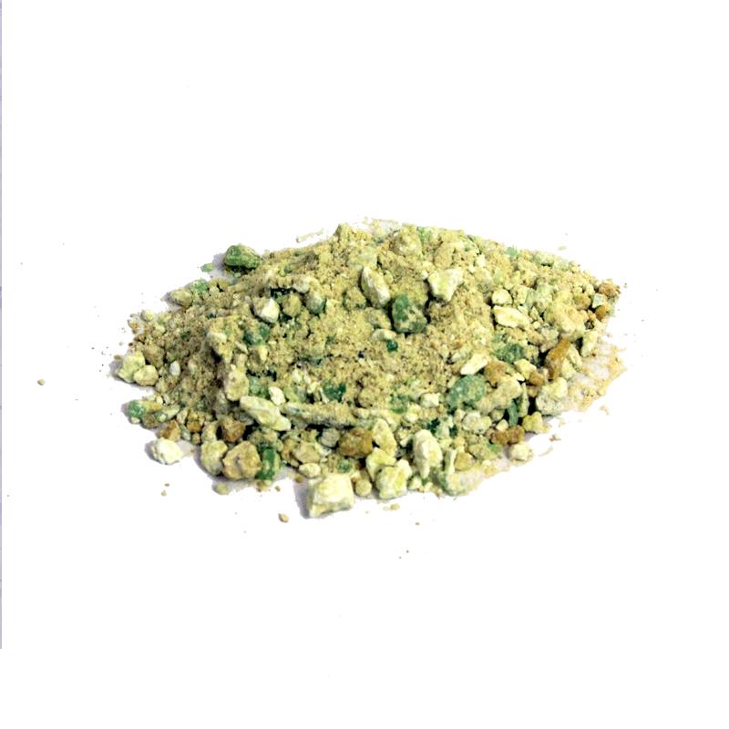 Green Vitriol