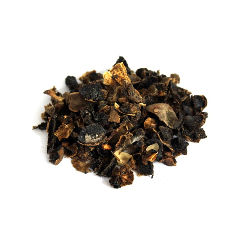 Dried Lemon Tea