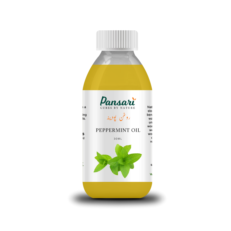 Pansari's Peppermint Oil