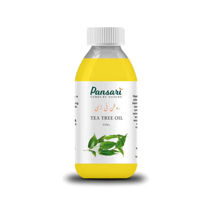 Pansari's Tea Tree Oil