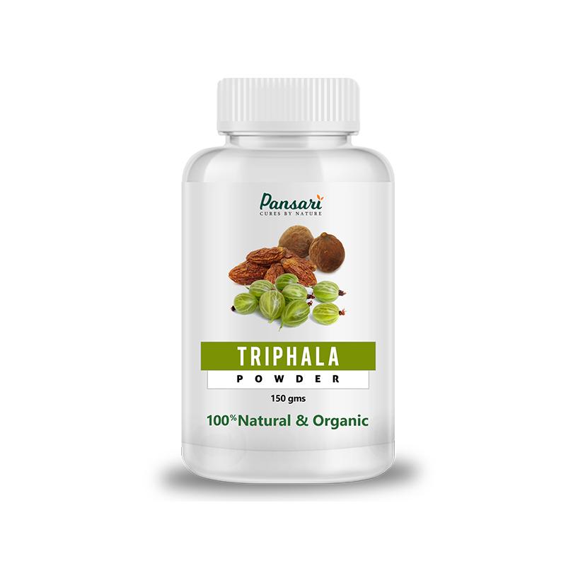Pansari's Triphala Powder