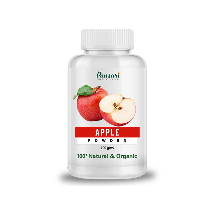 Pansari's Apple Powder