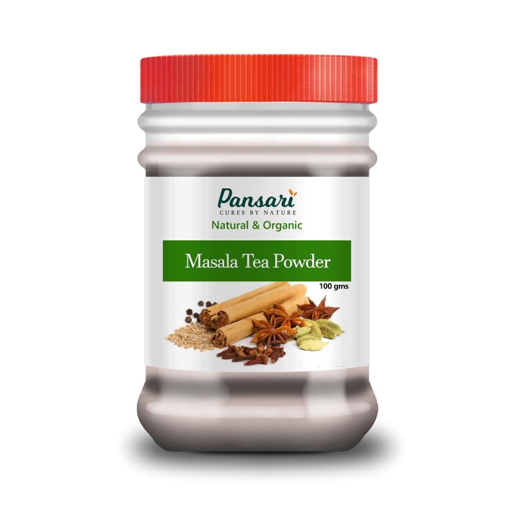 Pansari's Masala Tea