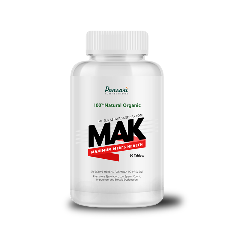 MAK for Men Health Supplement