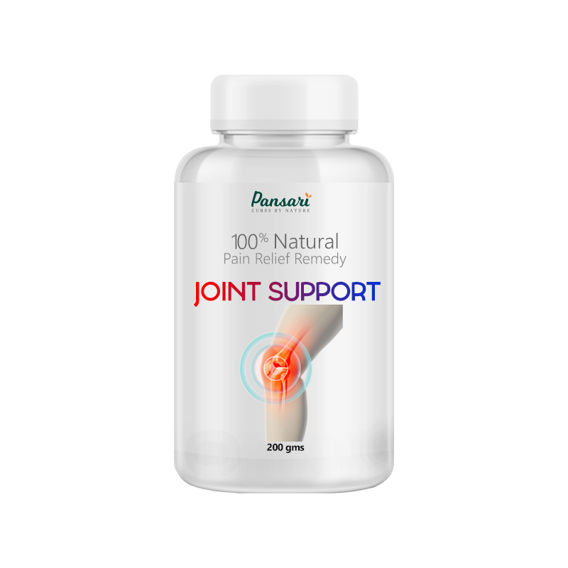 Pansari Joint Support