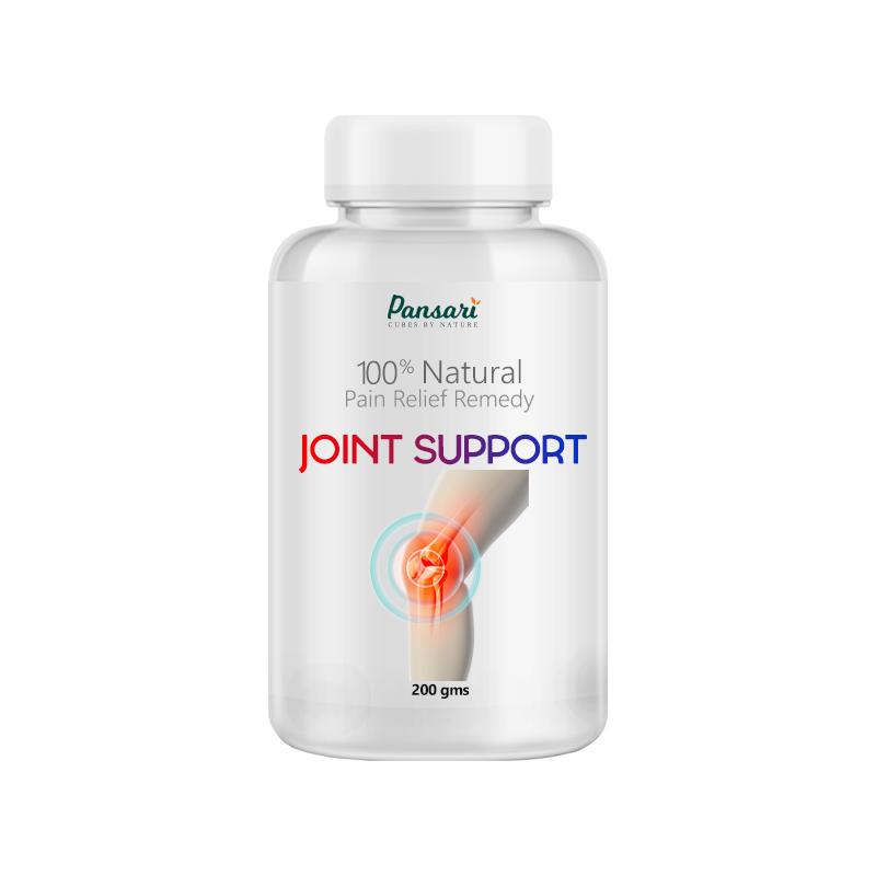 Pansari Joint Support