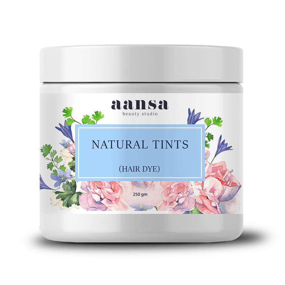 Aansa's Natural Tints