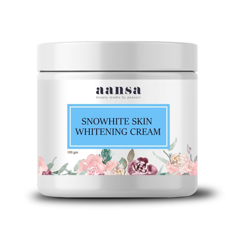 Aansa's Snowhite Skin Whitening Creme