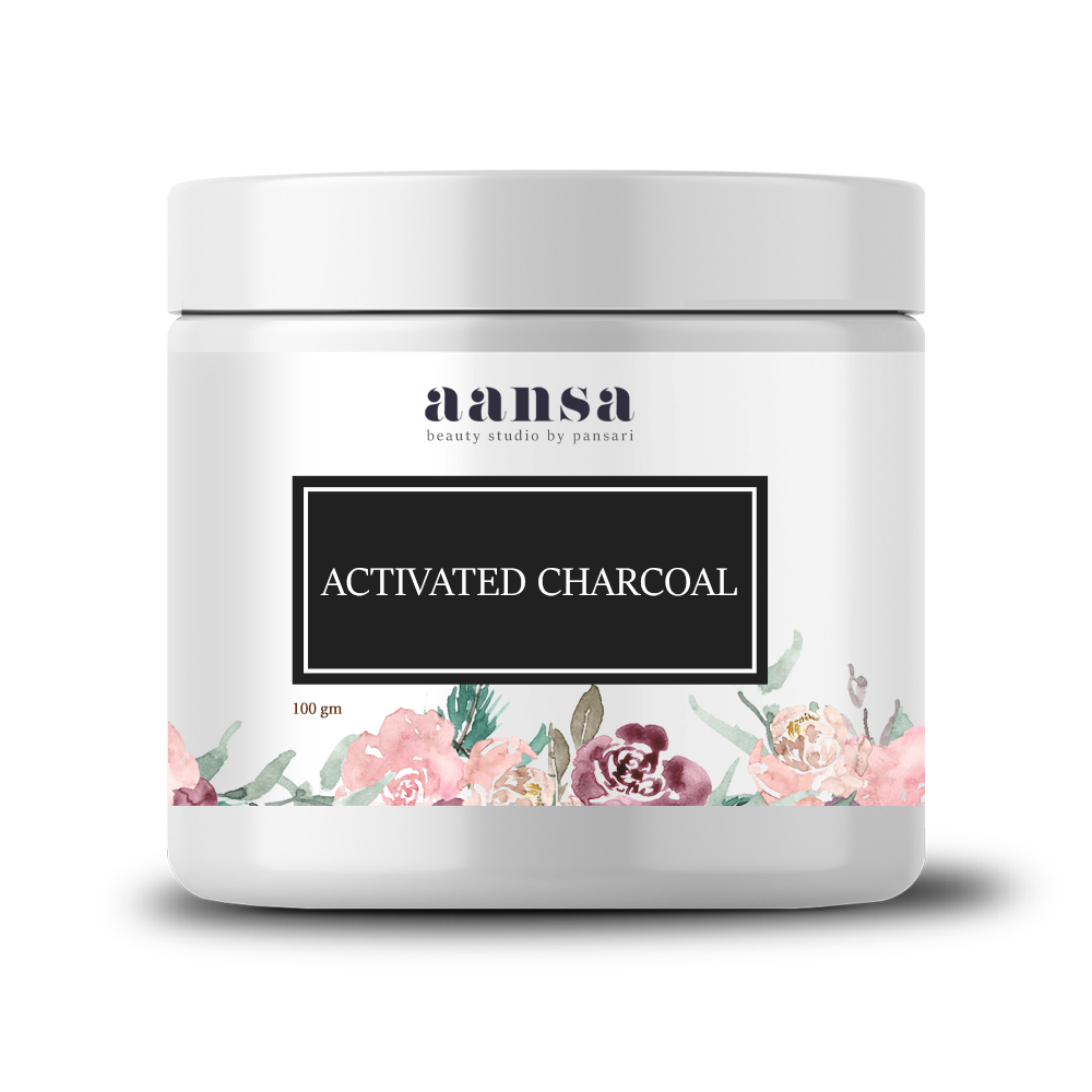 Aansa's Activated Charcoal