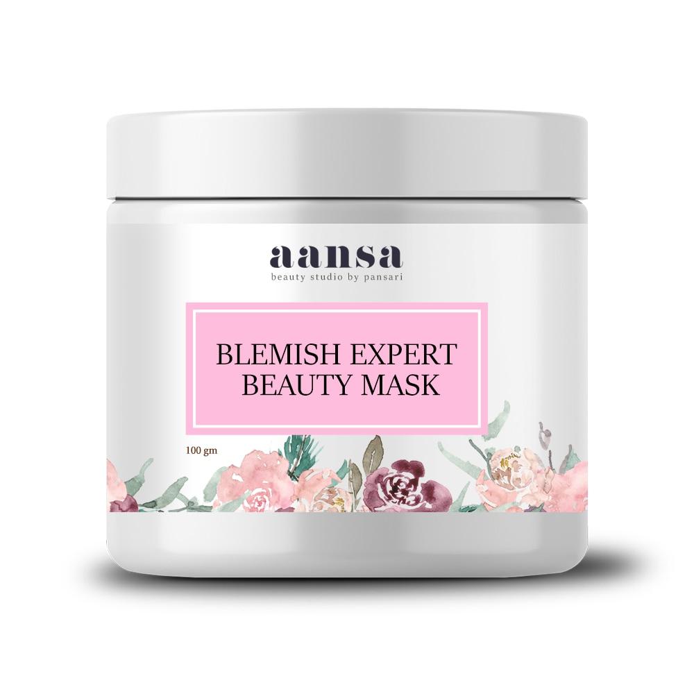 Aansa's Blemish Expert Beauty Mask
