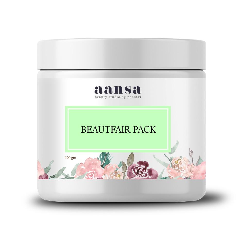 Aansa's BeautFair Pack