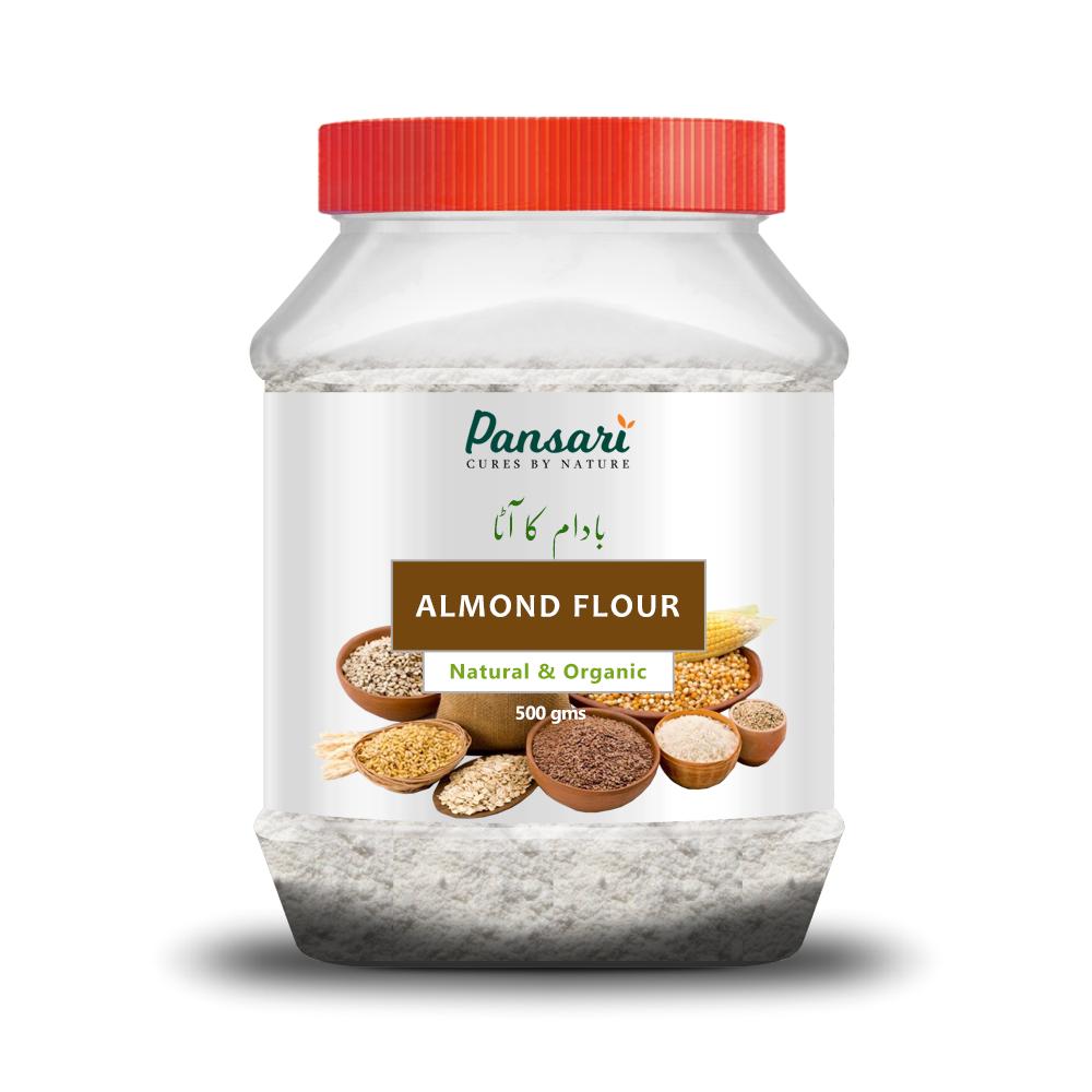 Pansari's Organic Almond Flour