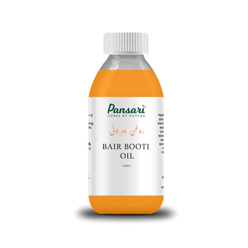 Pansari's 100% Pure Velvet Mite Oil